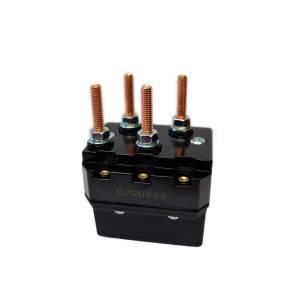 Przekaźnik zespolony ATV Powerwinch 200A 12V do wyciągarek 3500 - 4500