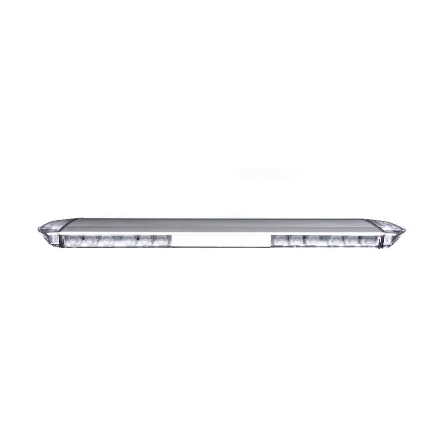 Lampa zespolona Powerlight Falcon LED, 120 cm, pomarańczowa, 12/24V, R65