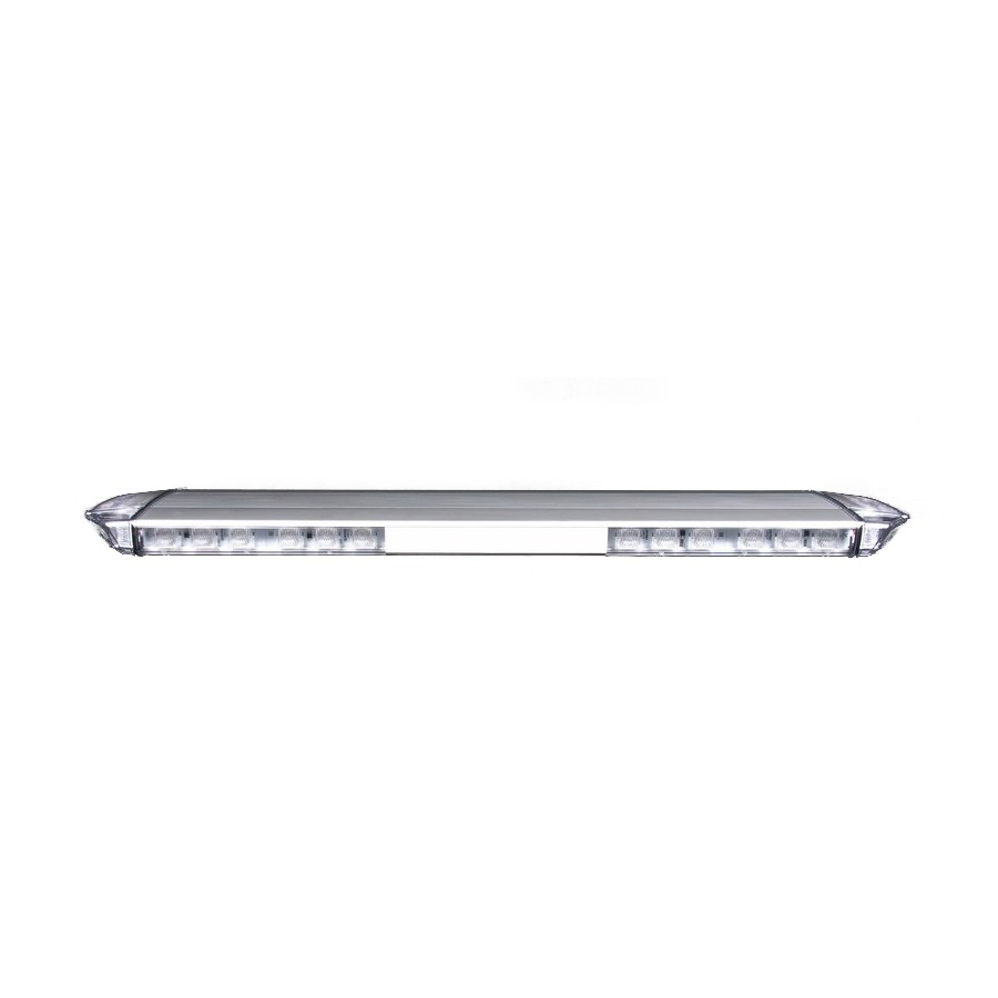 Lampa zespolona Powerlight Falcon LED, 120 cm, niebieska, 12/24V, R65