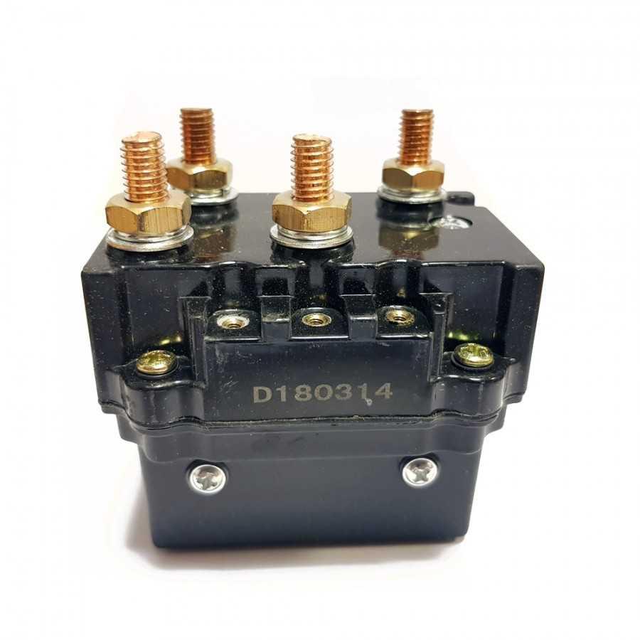 Przekaźnik zespolony Powerwinch 500A 12V wyciagarki PW20000