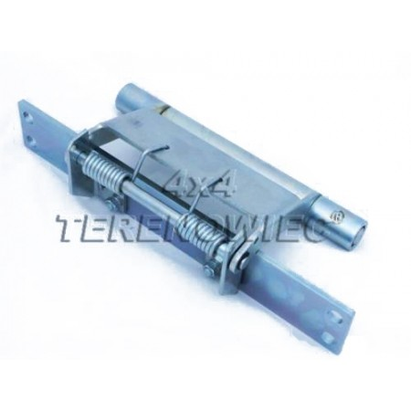 Rope tensioner Superwinch for E10P, H8/10P short drum