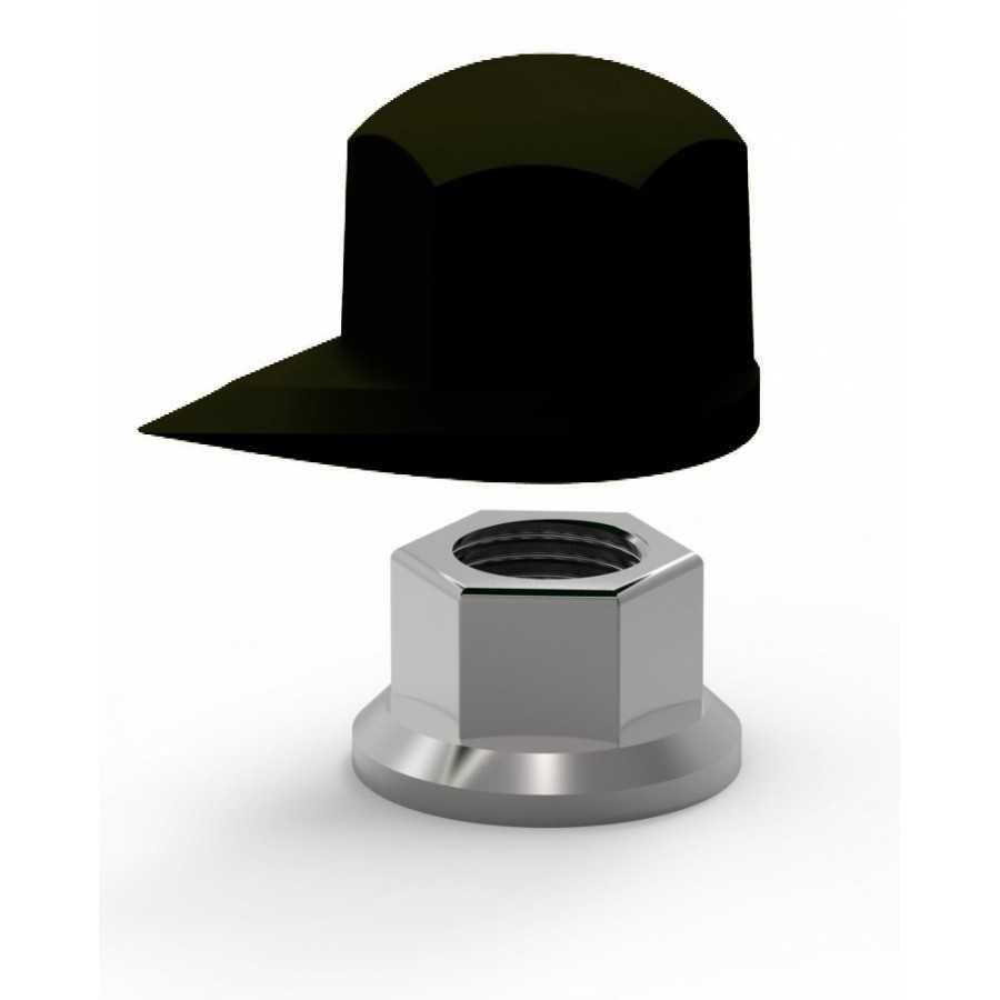 Checkpoint Dustite Long Reach (Skirted) czarny 30mm
