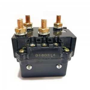 Przekaźnik zespolony Powerwinch 500A 24V wyciagarki PW20000