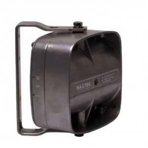 Głośnik HAZTEC 100W płaski z zestawem montażowym