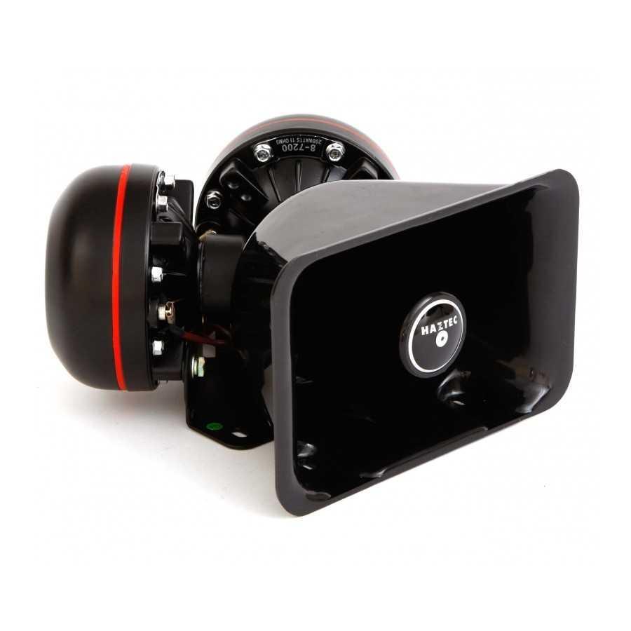 Głośnik HAZTEC 200W