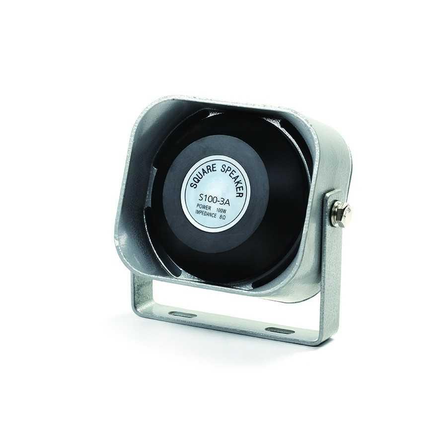 Głośnik kompaktowy 911 Signal S100-3A 100W