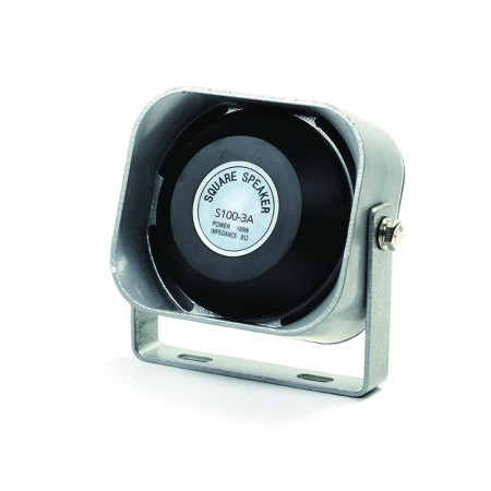 Compact speaker 911 Signal S100-3A 100W
