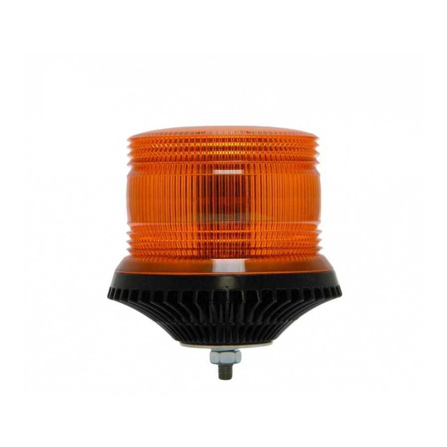 Pojedyncza lampa LAP LFB-060 LED, 12/24V, pomarańczowa, mocowanie 1-punktowe, R65