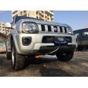 Płyta montażowa wyciągarki do Suzuki Jimny (2012+ benzyna)