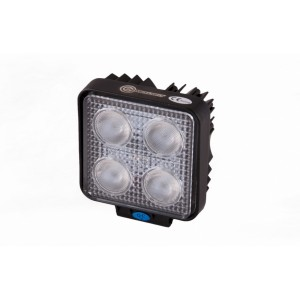Lampa robocza Powerlight 4x LED, 20W, 2800 lm, 10-30V