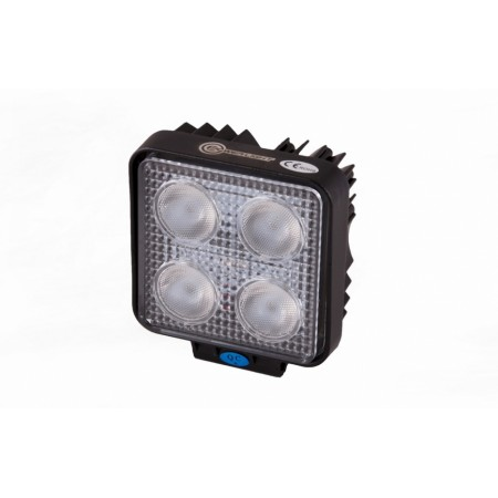 Work light Powerlight 4x LED, 20W, 2800 lm, 10-30V