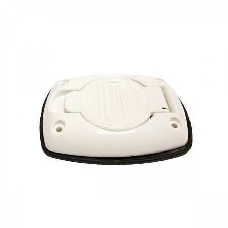 Super Auto Eject 15A Cover, white