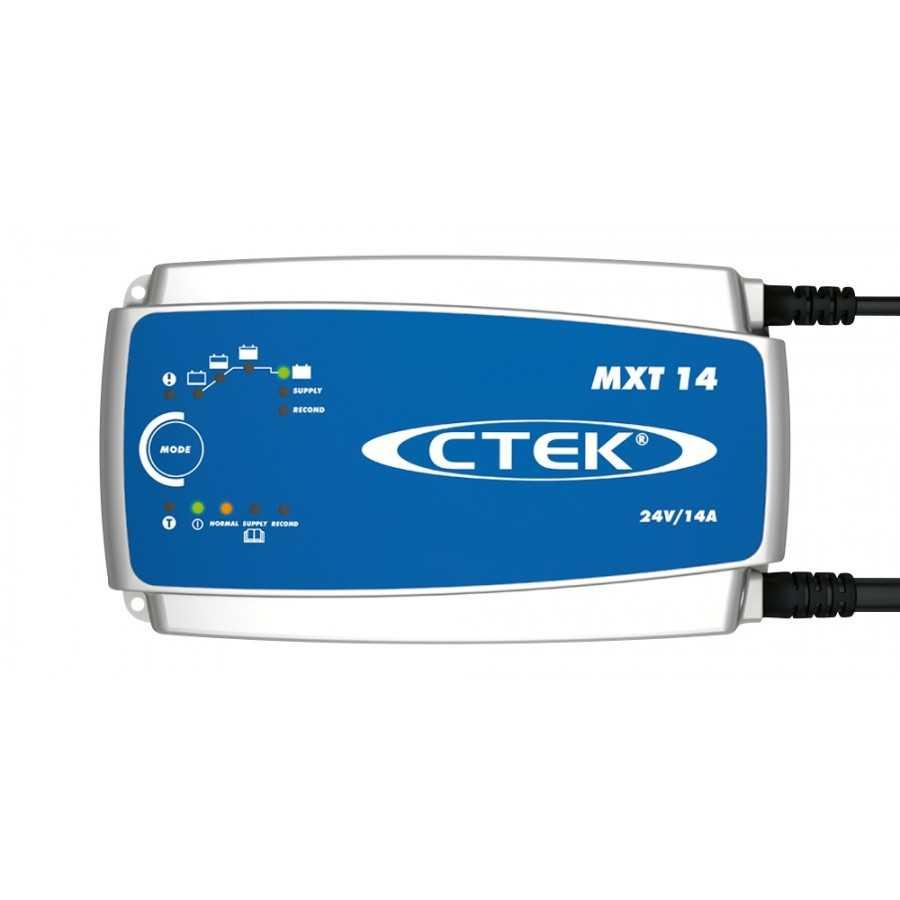 Ładowarka CTEK MXT 14 EU