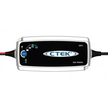 CTEK XS 7000 EU-D
