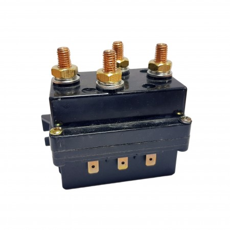 Przekaźnik zespolony Powerwinch 500A 24V