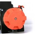 Wyciągarka PW6000E 12V z liną syntetyczną i sterowaniem bezprzewodowym