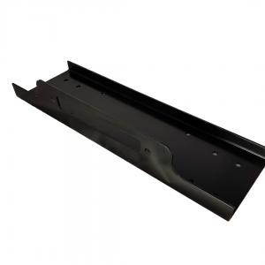 Uniwersalna płyta montażowa do wyciągarek o uciągu 4-7 ton
