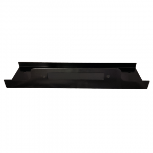 Universal mounting plate for winches 56 cm long