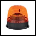 Pojedyncza lampa LAP LTB-020 LED 12/24V, mocowanie magnetyczne, pomarańczowa