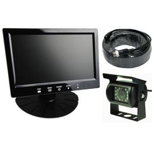 "LAP - System kamer cofania (monitor 7,0"")"