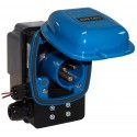 Szybki Wyjazd KUSSMAUL Super 16 Auto Eject - wtyczka i gniazdo automatyczne 230V AC, 16A, 24V DC
