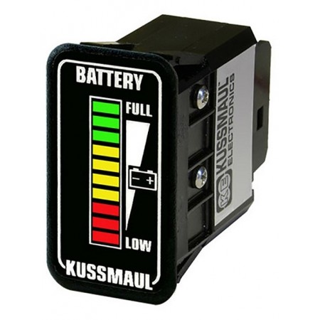 Mini Single Bar Graph Display 24V