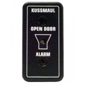 Wskaźnik otwartych drzwi samochodu - sygnał dźwiękowy