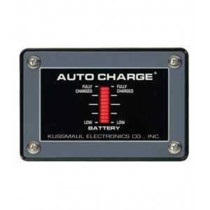 Wskaźnik słupkowy zewnętrzny poziomu naładowania akumulatora 24V