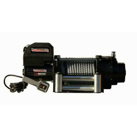 Powerwinch PW18000 24V