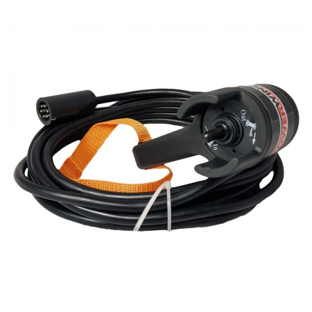 Pilot na kablu Powerwinch PANTHER