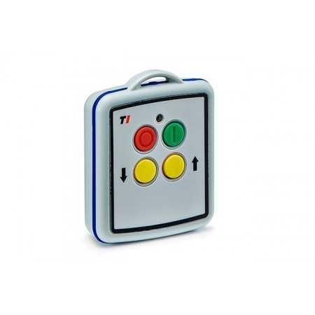 Lodar 2 Function Mini Transmitter