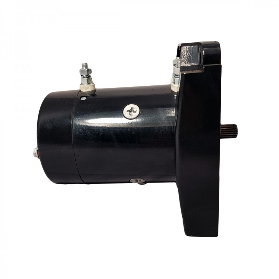 Silnik wyciągarki PANTHER 12.0 HS 12V
