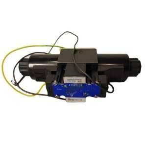Rozdzielacz elektryczny do wyciągarki PWH 12V