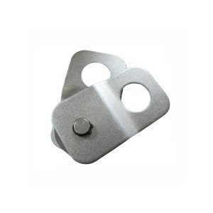 Snatch block ATV 4T