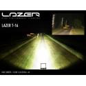 Oświetlenie LAZER T-16