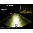 Oświetlenie LAZER ST-8